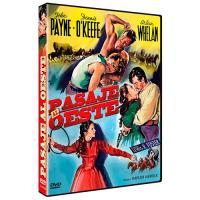Pasaje al Oeste (1951) - DVD