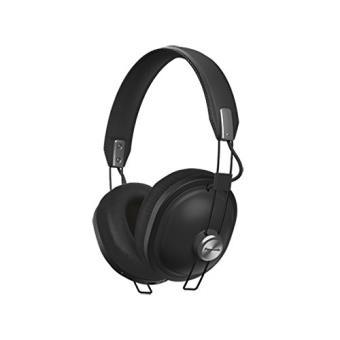 Auriculares Bluetooth Panasonic HT-X80BE-K Negro