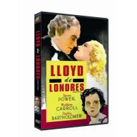 Lloyd de Londres - DVD