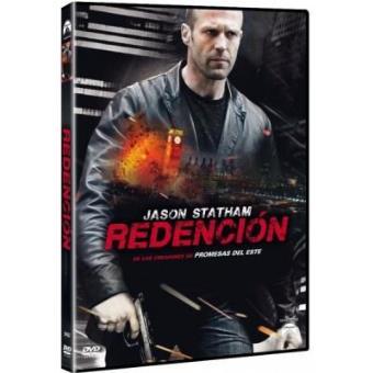 Redención - DVD