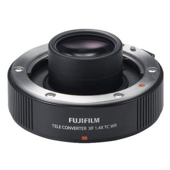 Teleconvertidor Fujifilm XF1.4X TC WR