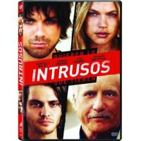 Intrusos - DVD