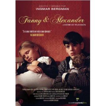 Pack Fanny y Alexander (Serie de TV) - DVD