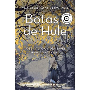 Botas de Hule