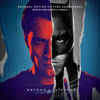 Batman v Superman. Dawn of justice