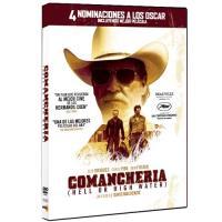 Comanchería - DVD