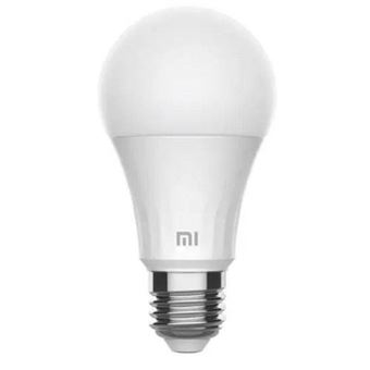 Bombilla inteligente Xiaomi Mi Smart LED Bulb Blanco