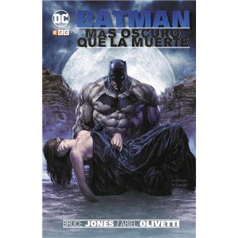Batman - Más oscuro que la muerte - 2ª edición