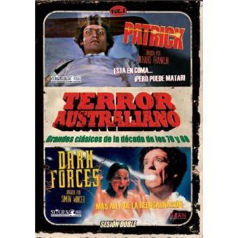 Pack Terror Australiano 1
