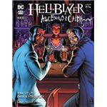 Hellblazer: Ascenso y caída vol. 3 de 3