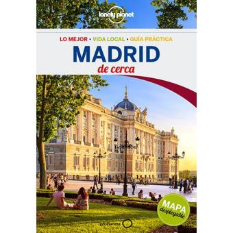 Lonely Planet. De Cerca: Madrid