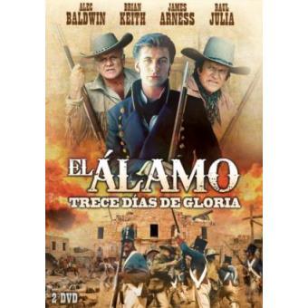 Pack El Alamo: Tres días de gloria - DVD