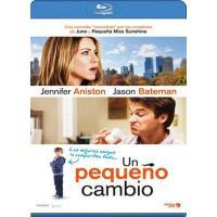 Un pequeño cambio - Blu-Ray + DVD