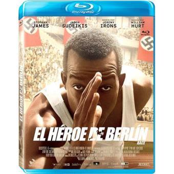 El héroe de Berlín - Blu-Ray