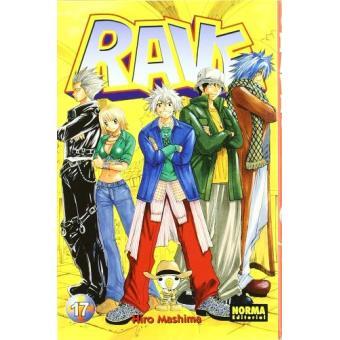 Rave 17