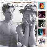 Box-timeless classic albums b.s.o.