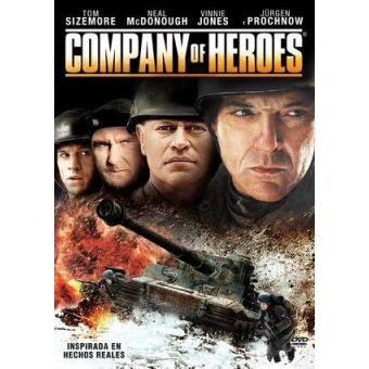 Company Of Heroes - DVD