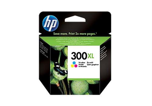 HP 300 XL Tinta tricolor alta capacidad