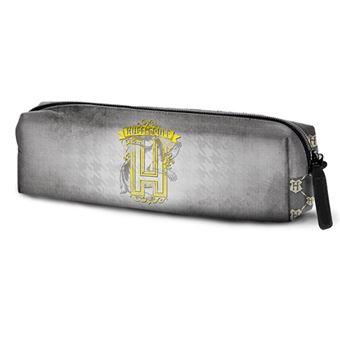Portadodo alargado Harry Potter - Emblem Hufflepuff