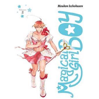 Magical Girl Boy 2