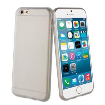Funda MCA transparente para iPhone 7