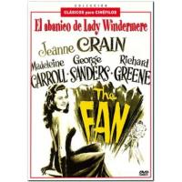 El abanico de Lady Windermere - DVD