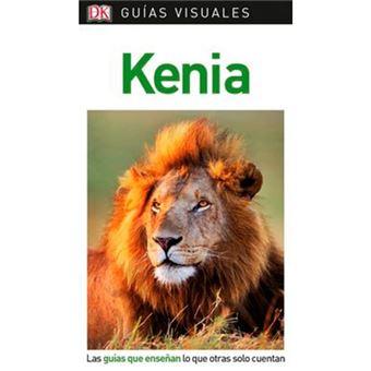 DK Guías Visuales - Kenia