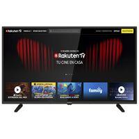 TV LED 32'' Magna 32H537B HD Ready Smart Tv