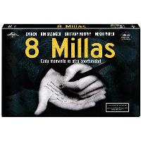 8 millas - DVD Ed Horizontal