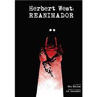 Herbert West - Reanimador