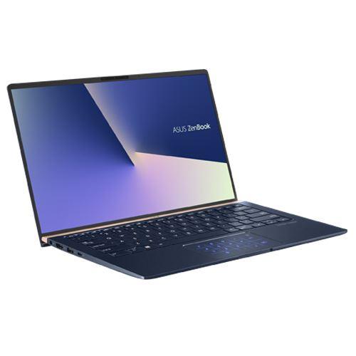 Portátil ASUS ZenBook 14 UX433FA-A5121T 14``