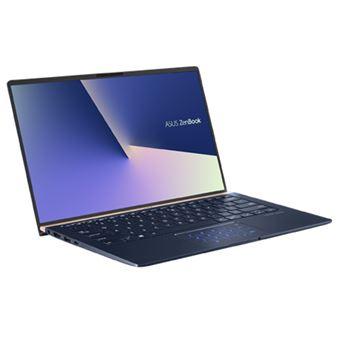 Portátil ASUS ZenBook 14 UX433FA-A5121T 14'' Azul