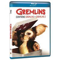 Pack Gremlins + Gremlins 2. La nueva generación - Blu-Ray