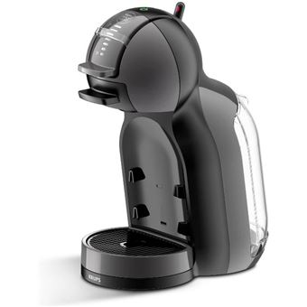 Cafetera Dolce Gusto Krups Mini Me Negro