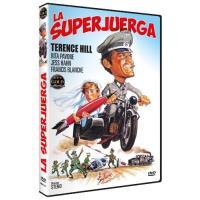 La Superjuerga - DVD