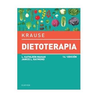Krause. Dietoterapia - 14ª ed.