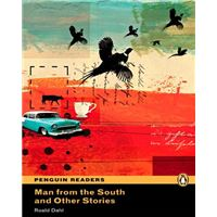 Penguin Readers 6: Man from South and Other Stories Book & MP3 Pack