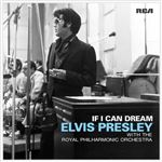 If I Can Dream: Elvis Presley With the Royal Philharmonic Orchestra (Edición Vinilo)