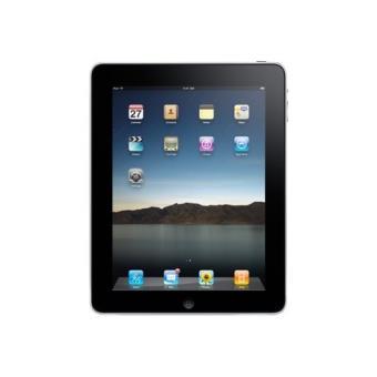 Apple iPad con Wi-Fi 64 GB