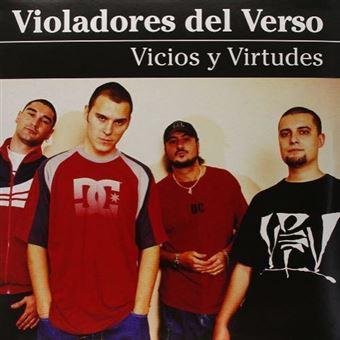 Vicios y Virtudes - 2 Vinilos