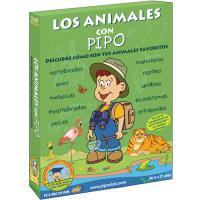 Descubre los Animales con Pipo PC