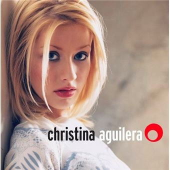 Christina Aguilera - Picture Disc Vinilo
