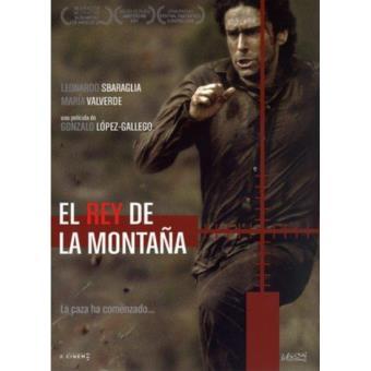 El rey de la montaña - DVD