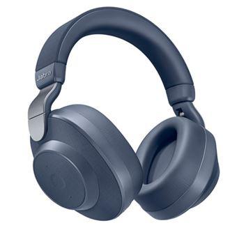 Auriculares Noise Cancelling Jabra Elite 85h Azul
