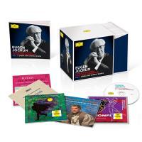 Box Set Complete Recordings on Deutsche Grammophon Vol. 2 - 38 CD