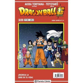 Dragon Ball - Serie Roja 242