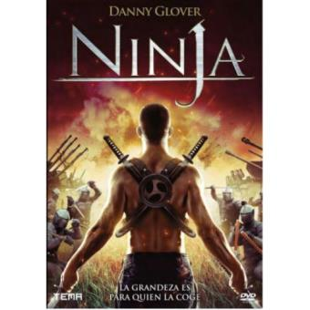 Ninja - DVD