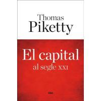El Capital al segle XXI