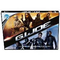G.I. Joe: La película - DVD Ed Horizontal
