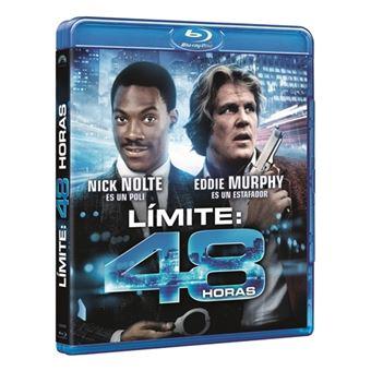 Límite 48 horas - Blu-Ray